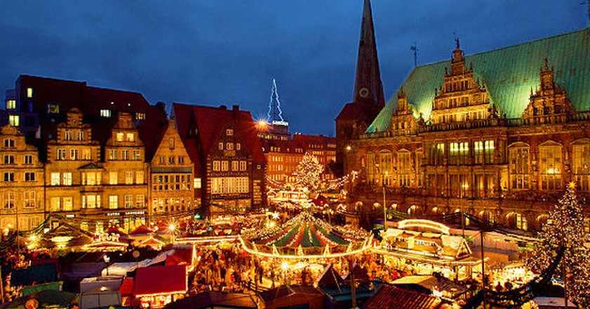 10 German Christmas Songs To Know