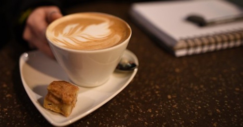 The Best Bay Area Coffee Shops Outside Of San Francisco