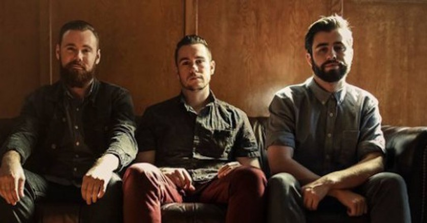 An Interview With The Indie-Blues Rock Band, Fritz Montana