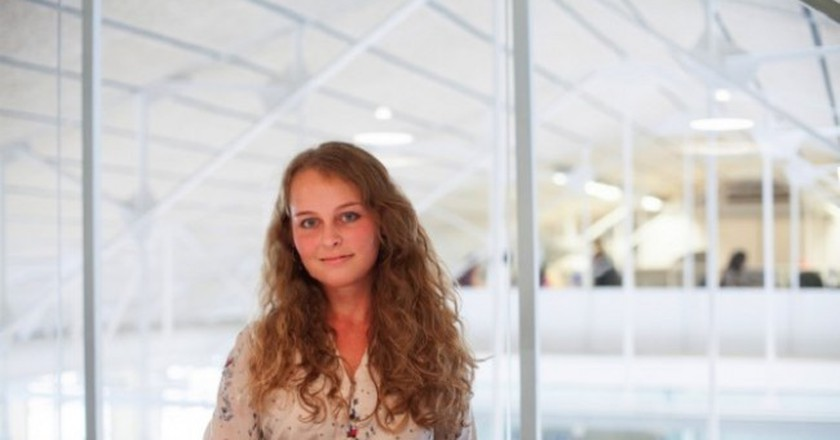 Meet The Co-Founder And CEO Of CloudGuide, Olga Plets