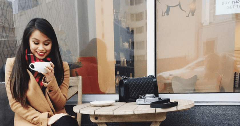 Cynthia Linh: The Beauty, Brains And Appetite Behind CynEats