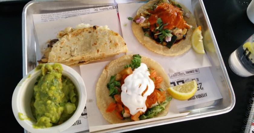 The Best Mexican Restaurants In Tel Aviv