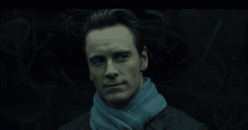 7 Amazing Films With Michael Fassbender