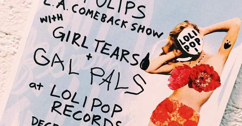 13 Concerts Under $5 In LA This December