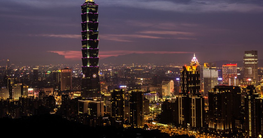 The 10 Best Bars In Daan, Taipei