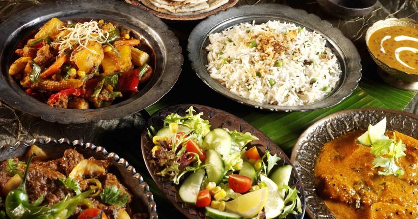 Explore Rajasthani Cuisine At Marwar Food Festival