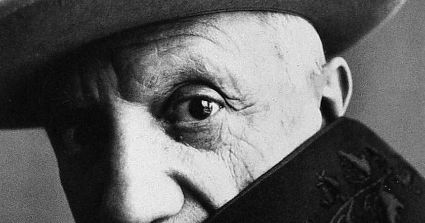 Picasso | © Pere coba/Flickr