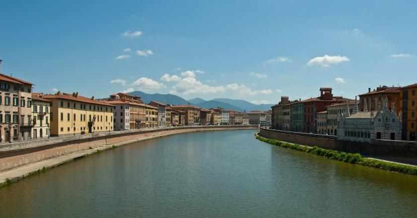 The 10 Best Restaurants in Pisa, Tuscany