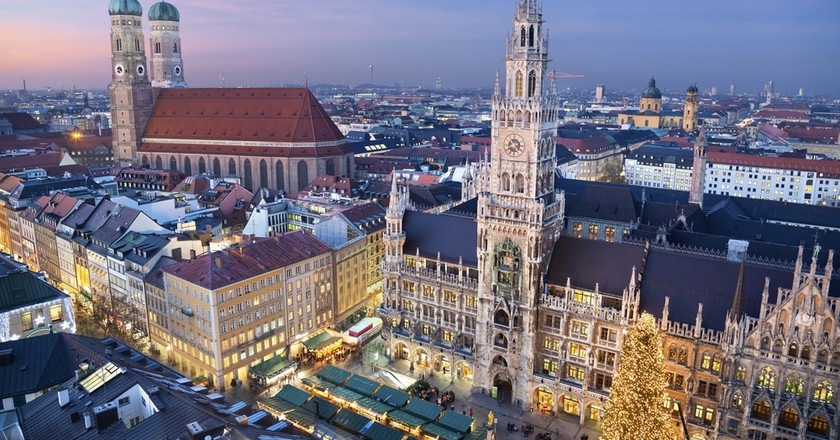 The Best Things to Do in Munich for Free