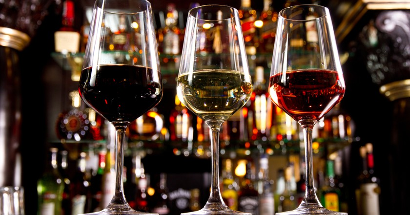 An Introduction to Tuscan Wine