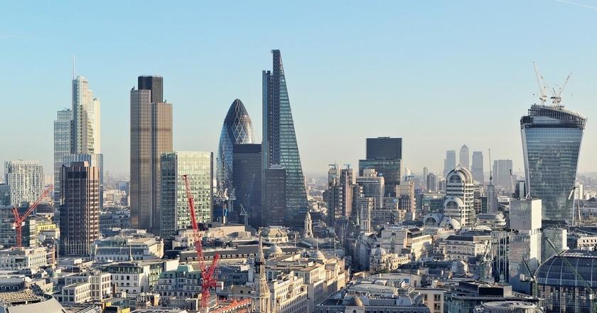 London Tech Salaries Trail Behind U.S. Peers