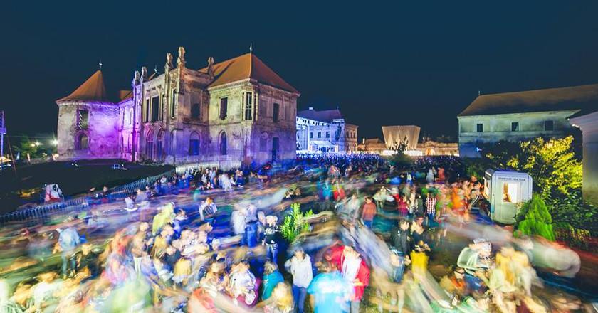 A Year in 21 Romanian Festivals
