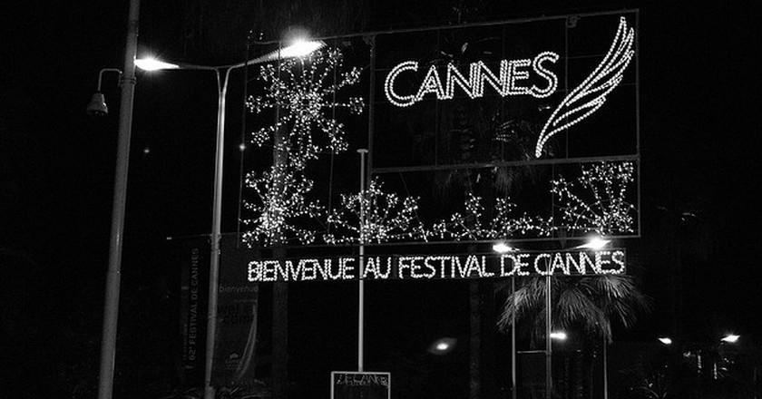 Cannes Film Festival | © Charles Dyer/Flickr