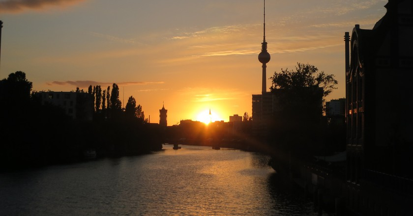 Things You Should Never, Ever Do In Berlin