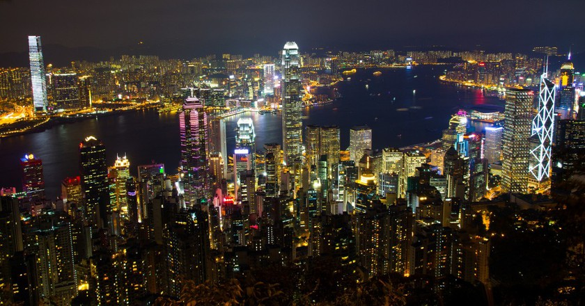 Top 10 Things To See And Do In Wan Chai, Hong Kong