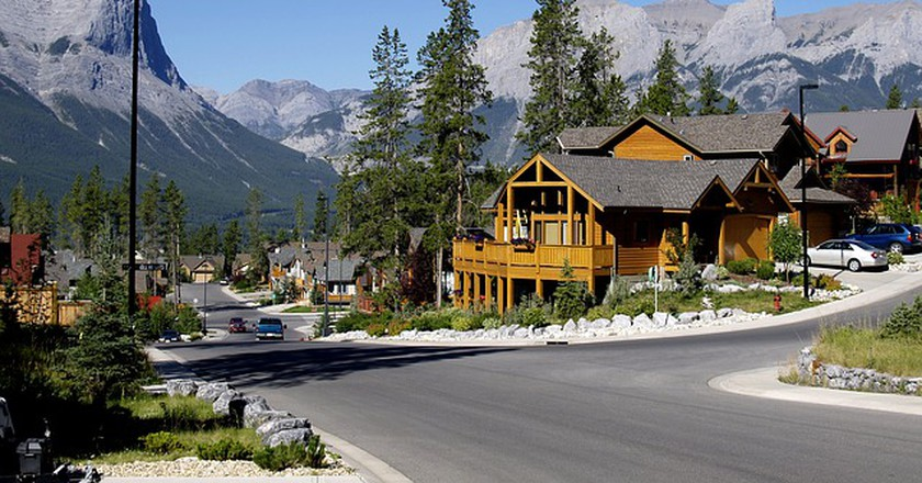 The 10 Best Restaurants In Canmore, Alberta