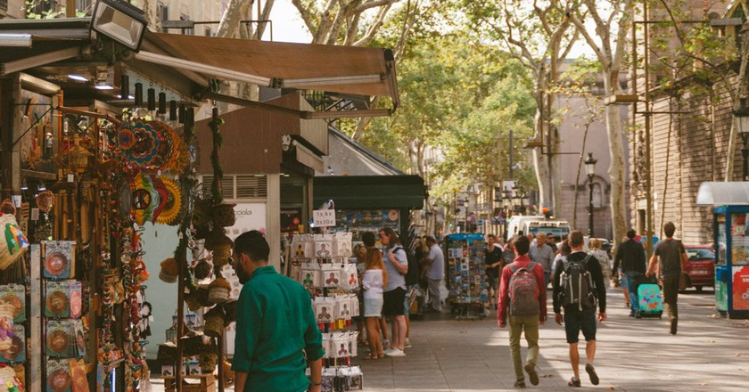 Spain's 11 Most Overrated 'Tourist Traps'