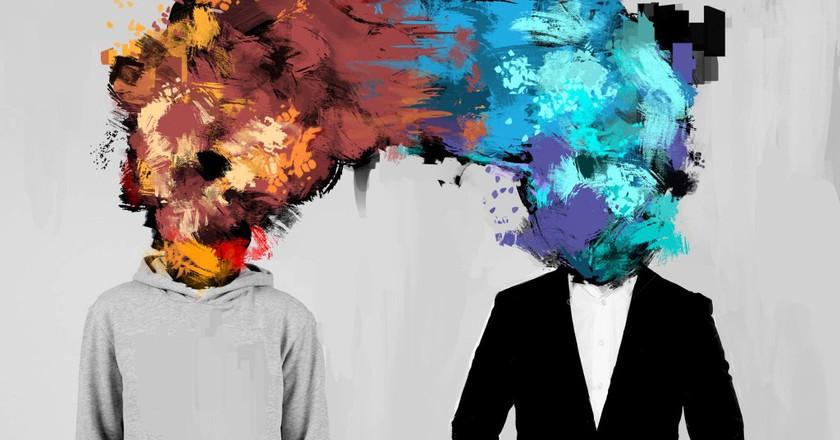 Great Minds Think Alike   © MindCliff
