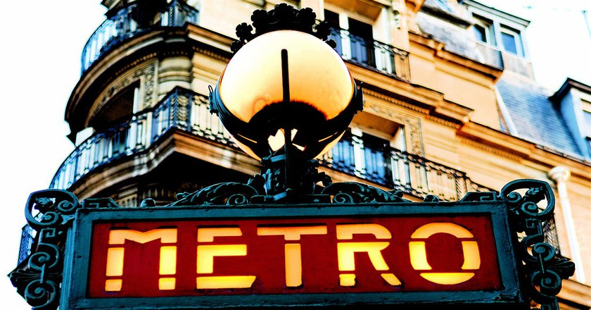 Paris   © Pedro Ribeiro Simões/Flickr