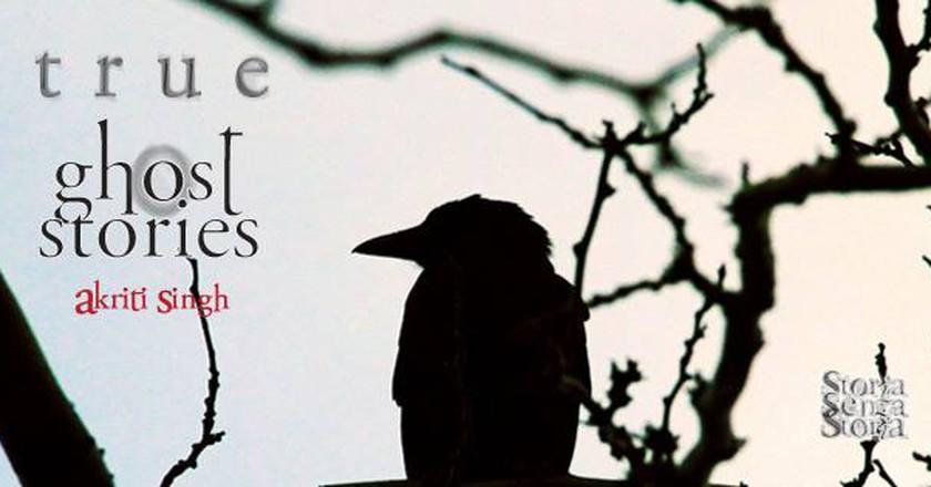 Challenge Your Spook Quotient With True Ghost Stories