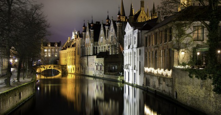 A Couple's Travel Guide To Belgium