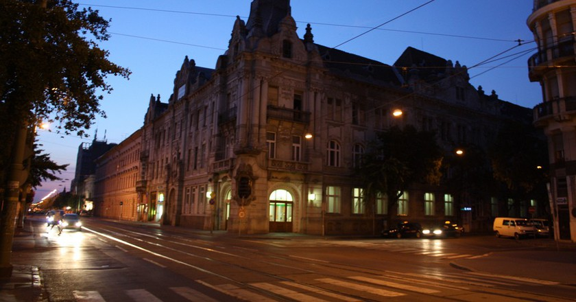 The Best Bars in Szeged, Hungary