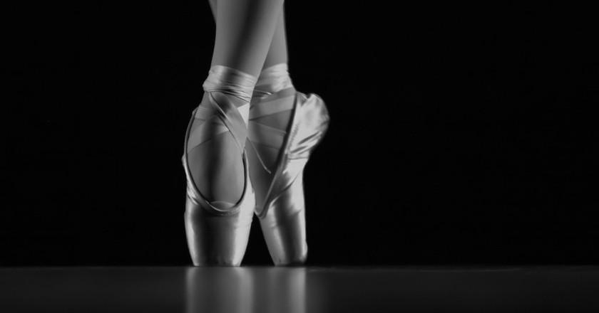 Enjoy Latin-Inspired Ballet At NCPA