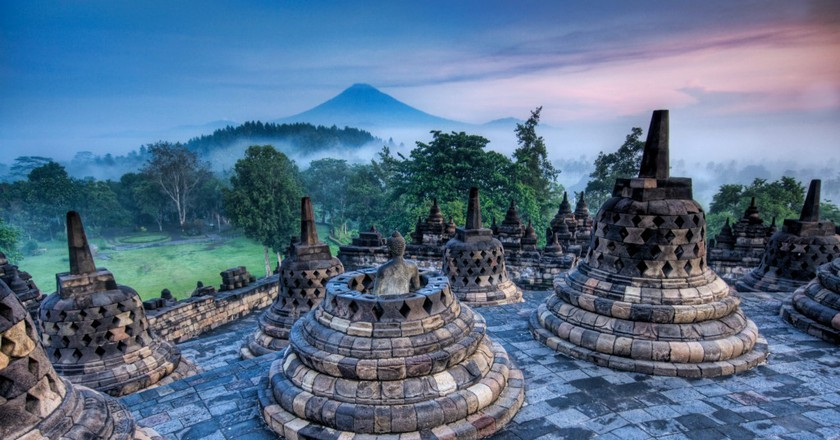 How To Spend 48 Hours in Yogyakarta, Indonesia