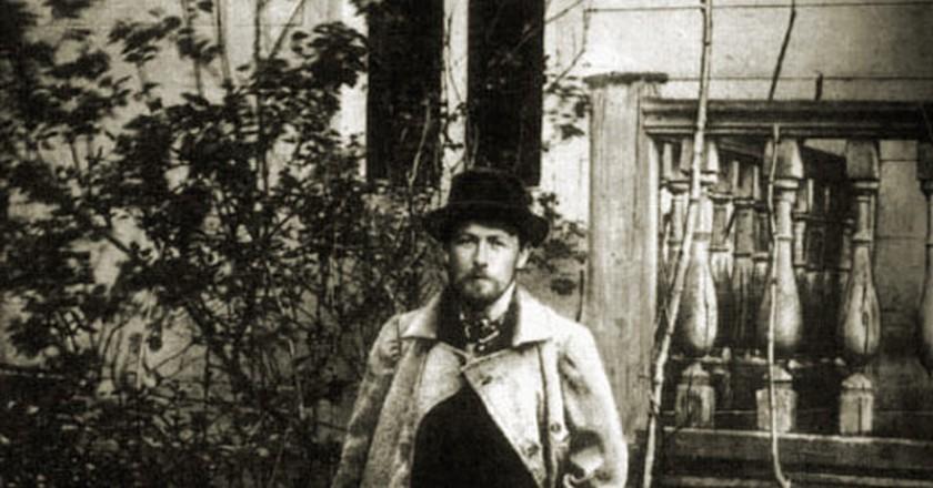 Chekhov   © Unknown/WikiCommons