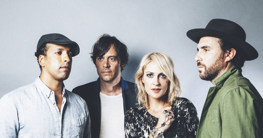 An Introduction To Metric In 10 Songs