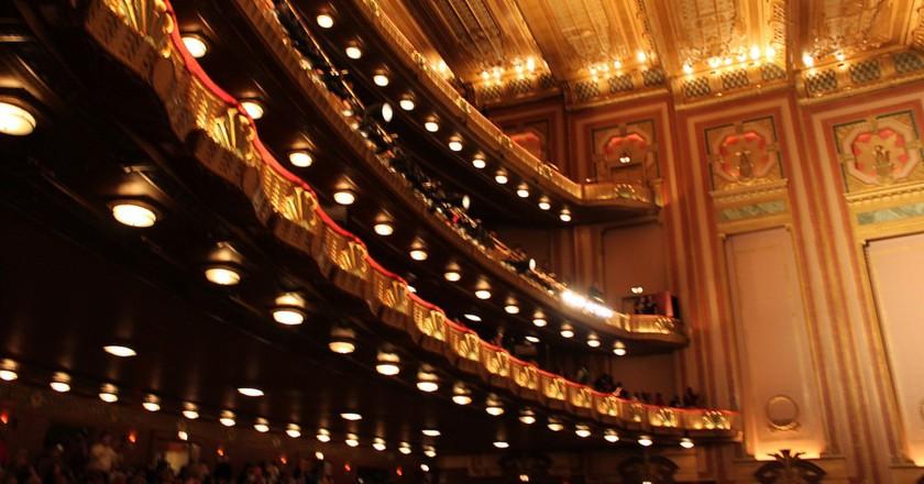Watch An Enchanting Opera Screening At NCPA