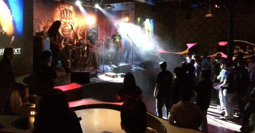 Rock On With A Tribute To Iron Maiden