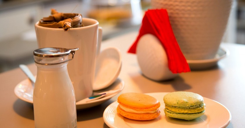 7 Best Dessert Spots in Kuala Lumpur to Satisfy Your Sweet Tooth