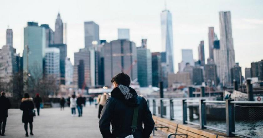 NYC | ©Abigail Keenan/stocksnap