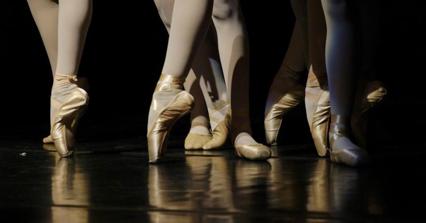Romeo & Juliet Performed By The Australian Ballet