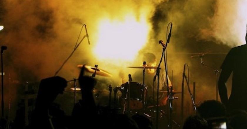 Music at Sulafest | © Mihir Suvanam/Flickr