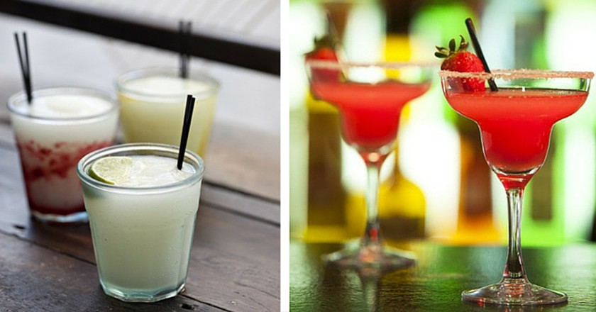 The Best Places For A Margarita In London