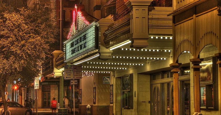 Paramount Theatre | © Jack Newton/WikiCommons