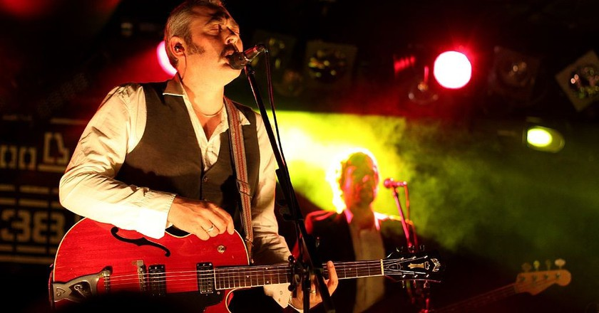 Discover The Sound Of Tindersticks At The Auditorio