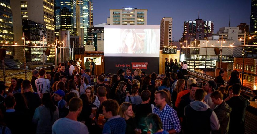 The Best Open-Air Cinemas in Melbourne
