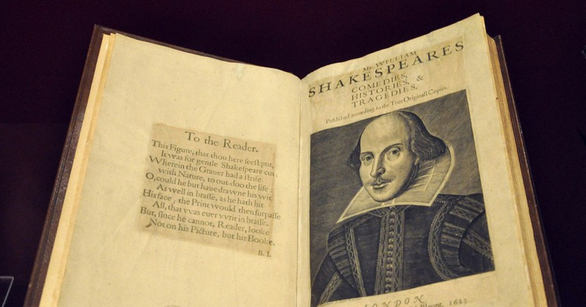 Could The Real Shakespeare Please Stand Up?