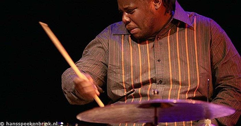Get Jazzed For The Kenny Barron Trio