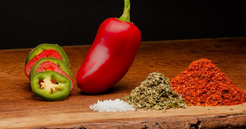 Spicy!! | © Javier González/Flickr