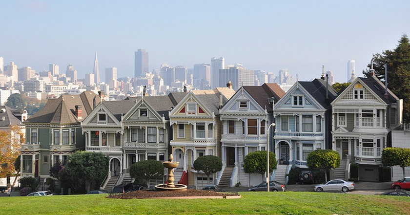Painted Ladies © eric molina/flickr