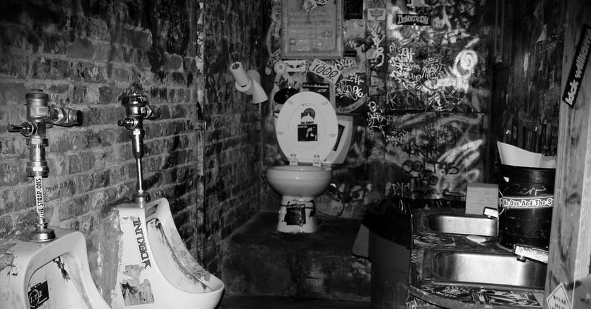 """CBGB 2""   © thenails/Flickr"