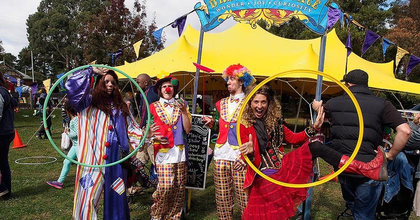 Image courtesy of PAVE Festival