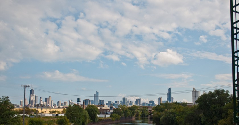 Chicago | © rasputin243/Flickr