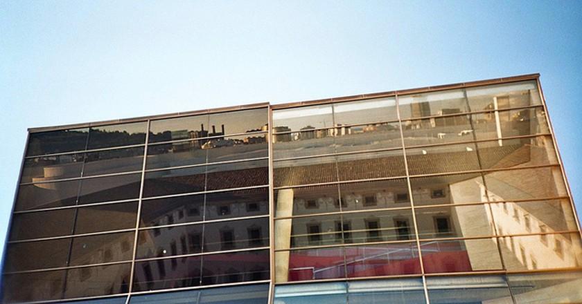 CCCB Barcelona / © Alejandra Palés / Flickr
