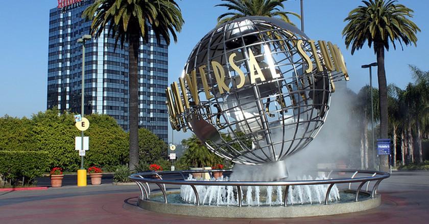 Universal Studios © Prayitno Photography/Flickr