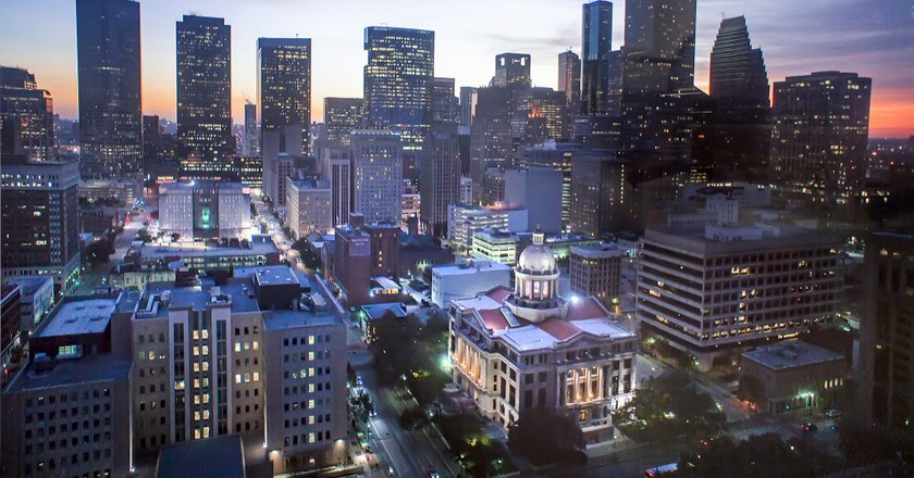Top 5 Things To Do And See In Uptown Houston